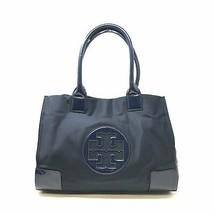 Tory Burch 50009835 Ella Mini Nylon Tote French Navy Women's Bag - $174.40
