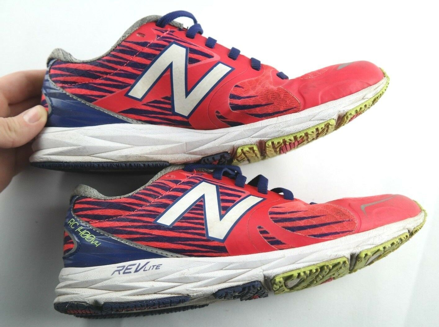 New Balance RC 1400 v4 Running Shoes Womens Size 7 Athletic Sneakers