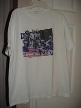 Washington D.C. Vietnam Memorial T-Shirt Size Large - $16.00