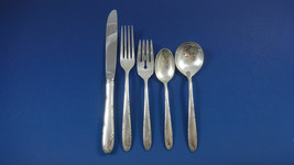 Madeira by Towle Sterling Silver Flatware Service For 8 Set 47 Pieces - $2,155.50
