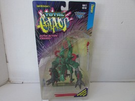 McFarlane Toys 10170 Total Chaos Series 1 THORAX ACTION FIGURE  L181 - $13.66