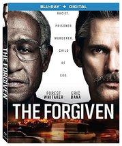 Forgiven (2018, Blu-ray+Digital)