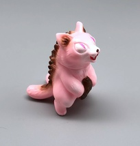 Max Toy Pale Pink Valentine's Micro Negora - Rare image 3