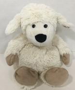 Intelex Cozy Sheep Microwaveable Plush Heat-able Lavender scented Warmie... - $16.03