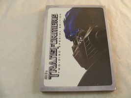 TRANSFORMERS (2007) DVD 2-Disc Special Edition - Discs are Mint ! - $1.89
