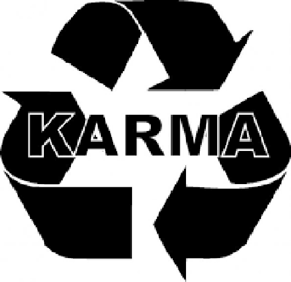 Karma Spell, reverse bad Karma and send dark and 34 similar