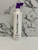 Paul Mitchell Extra Body Daily Boost 8.5 oz Root Lifter  new - $18.80