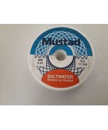CLEARANCE 1000mt MUSTAD SALTWATER  FISHING LINE 11.3kg 0.45mm TROLLING   - $13.13