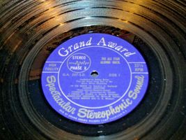 Glenn Miller Orchestra and The Best of Glenn Miller AA-191754 Vintage Collectib image 7