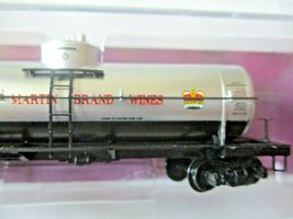 Micro-Trains # 06500086 Chateau Martin 39' Single Dome Tank Car N-Scale image 3