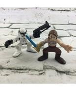 Playskool Star Wars Adventure Set Anakin Skywalker & Clone Trooper - $19.79