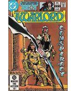 DC WARLORD (1976 Series) #56 VF - $1.29