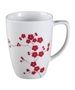 Corelle Square Hanami Garden 12-Oz Porcelain Mug - $21.78