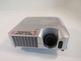 Hitachi Multimedia & Network LCD Projector Gray Native 1024x768 CP-X265 - $80.02