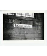 Inside The Third Reich-Street Scene-7x9-B&W-Promotional-Still-Drama-TV - $43.65