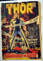 The Mighty Thor #145 (October 1967) - $8.54