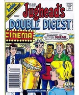 Jughead's Double Digest #'s 87 & 99 - $4.95