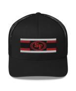 San Francisco / 49ers hat / san Francisco Trucker Cap - $36.00
