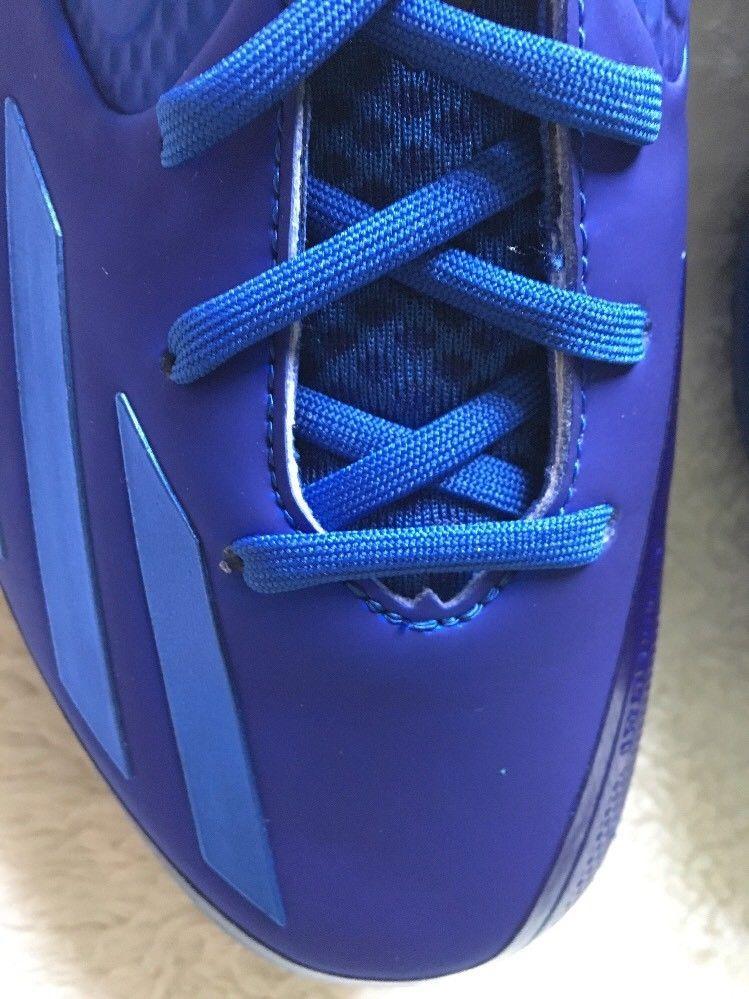 huge discount 2c9da 44d9d Mens Adidas Adizero AfterBurner 3 Baseball Cleat Q16567 Size 9 New No Box