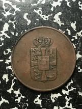 1814 Danimarca 16 Skilling Lotto # 0868 km #Tn3 - $28.01