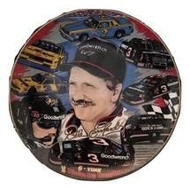 6 Time Winston Cup Champion Dale Earnhardt Commemorative Plate - $25.73