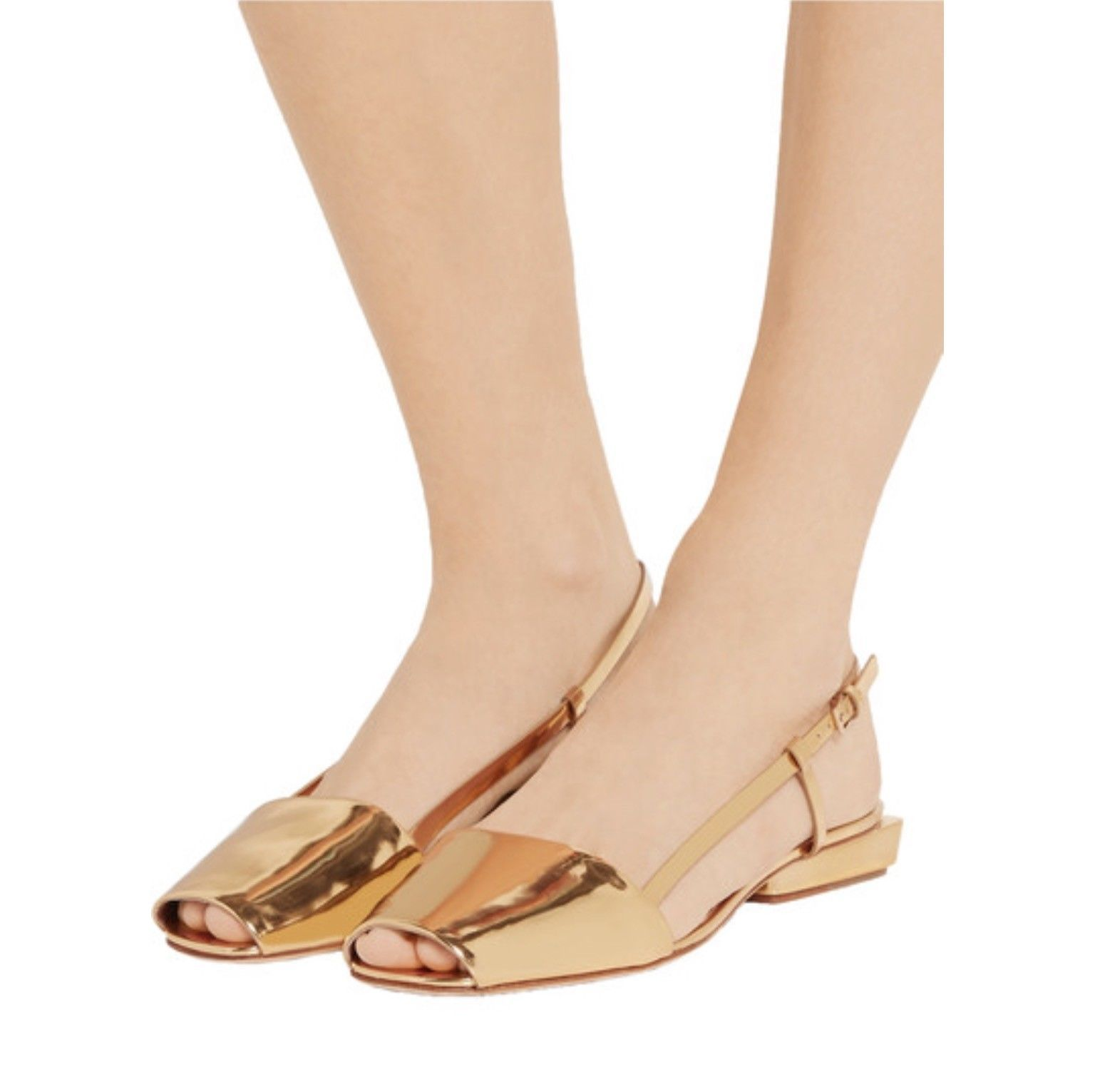 a43b4298a Tory Burch Pietra Leather Runway Flat Sandal and 50 similar items
