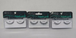 Set of 3:  Ardell Lashes, Natural, Black 109 - $9.89