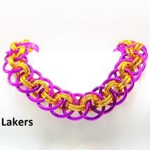 Lakers Bracelet - $29.88