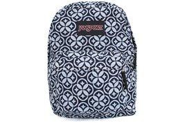 Jansport Super Fx Backpack - White Denim Emblem - $49.99