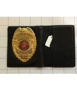 Obsolete U.S. Marine Corps Military Police Badge #2074 - $380.00