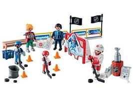 Playmobil NHL Advent Calendar - Road to The Cup, Multicolor image 2