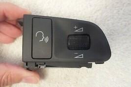 05 06 07 08 09 10 11 Audi A4 Steering Wheel Radio Audio Switch 4F0951527D #3931W - $19.99