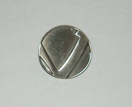 Star Trek: The Next Generation Klingon Commander Logo Metal Pin, NEW UNUSED - $7.84