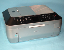 Canon PIXMA MX860 All-In-One Inkjet Printer - $168.25