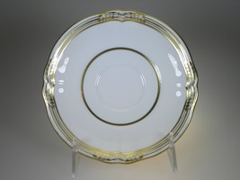 Spode Sheffield Saucer Made in India - $10.90