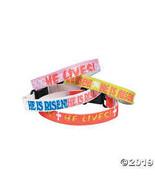 Easter Inspirational Friendship Bracelets - $3.86