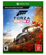 *BRAND NEW* Microsoft Forza Horizon 4 (Xbox One) *SEALED* - $49.35