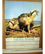 Natural History Magazine September 1951 Margaret Mead Looks at Soviet Ch... - $8.99