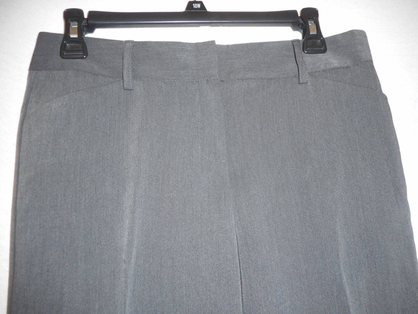 Relativity Size 4P Dark grey dress pants