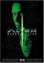 DVD - Alien: Resurrection DVD  - $17.14