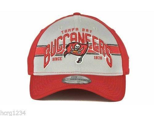 New Era Herren Herren Kappe 39thirty Tampa Bay Buccaneers 1970 Kappe