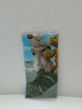 RARE Over the Hedge DreamWorks Cartoon Animals Birthday Party Plastic Ta... - $9.46