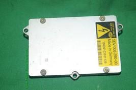 OEM HELLA Xenon HID Headlight Ballast Igniter 5DV 008 290-00
