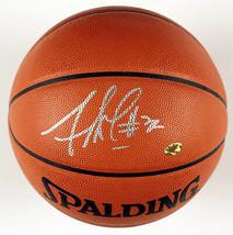 Amare Stoudemire Signed Full Size Spalding NBA Basketball Knicks Suns - $186.99
