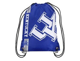 KENTUCKY WILDCATS DRAWSTRING SIDE STRIPE BACKPACK FREE SHIPPING BRAND NEW - ₹851.47 INR