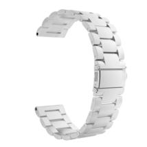Garmin Vivoactive HR Watch Band, MoKo Universal Stainless Steel Adjustba... - $16.82