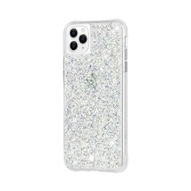Case-Mate - Twinkle Case for Apple® iPhone® 11 Pro - Stardust CM039322 - $11.04
