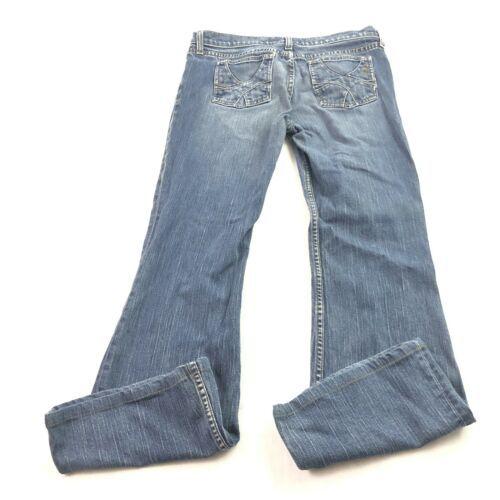 Juicy Couture Women's Blue Jeans 29 image 5