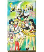 VHS - Sailor Moon: Super S - The Movie (1995) *Special Uncut Subtitled E... - $13.00