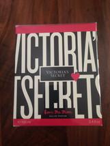 New Victoria's Secret Love Me More Flirty Warm Atomic Perfume EDP 3.4 oz... - $69.29